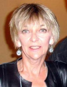 Sandi Booth