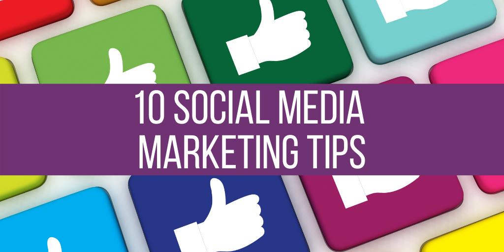 marketing tip blog