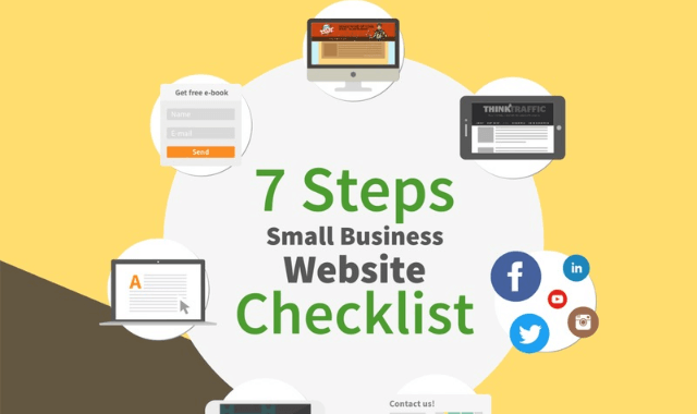 7-step-small-business-website-checklist