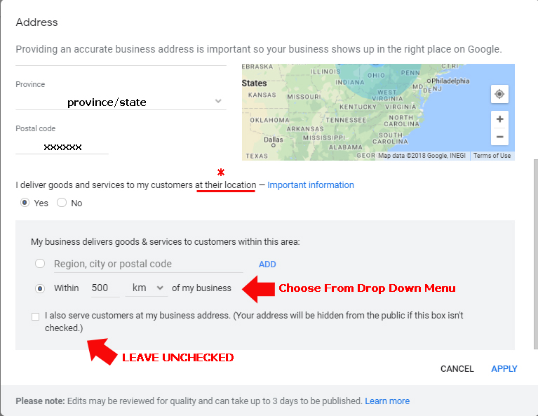 Steps To Claim Your Google My Business Listing Without A