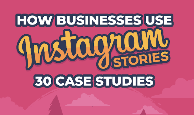 how-businesses-use-instagram-stories-30-case-studies